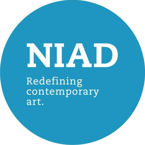 NAIAD Art Center logo